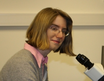 Photo of Dr Susan Cox